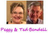 Peggy & Ted 2016 with name